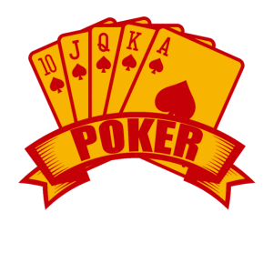 Poker Gambler Las Vegas Casino Royal Flush Texas