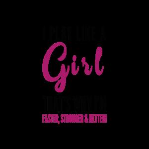 Maedchenpower Feministin Spruch Geschenk