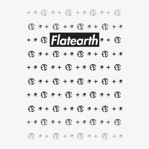 Flat Earth Pattern