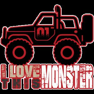 Monstertruck, motor,car,speed