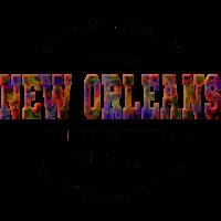 New Orleans Jazz Music Fan