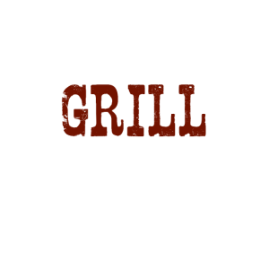 This is my official grill shirt