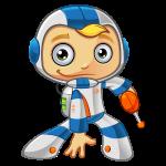 Space Boy - LR11