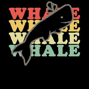 Wale oben nach unten - Geschenk