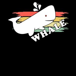 Wale 2 - Geschenk