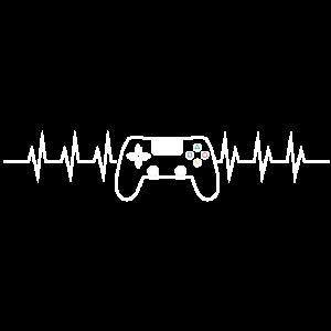 Gamer Gaming Konsole Geschenk