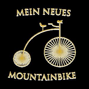 Fahrrad Mountainbike Fahrraeder Hobbie