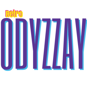 Retro Odyzzay