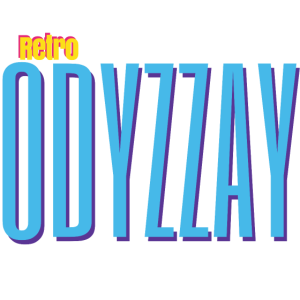 Retro Odyzzay Light