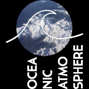 Ozeanische Atmosphäre