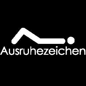 Relax Ausruhe Zeichen Wortwitz Humor Faulpelz