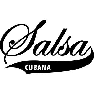 Latino Salsa Cubana