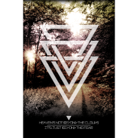 mystic forest triangles