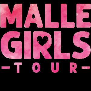 malle girls tour herz