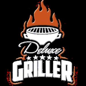 5 Sterne Deluxe Griller