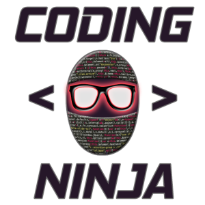 Programmierer, Coding Ninja, Geschenk