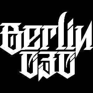 Berlin 030 Blackletter