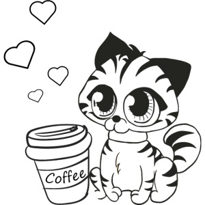 Coffee Katze