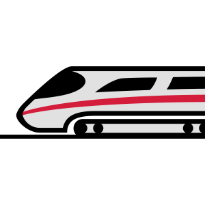 Express Train Logo
