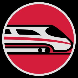Express Train Symbol