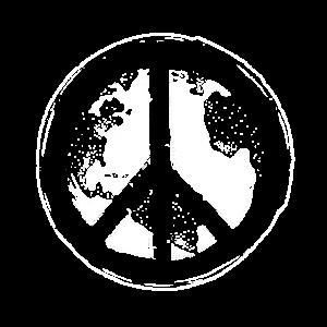 Frieden Weltfrieden