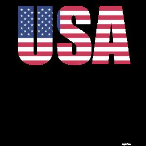 4. Juli USA