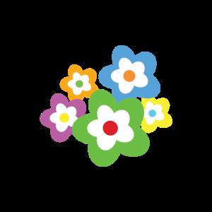 Ein Blumenstrauß für alle Gelegenheiten