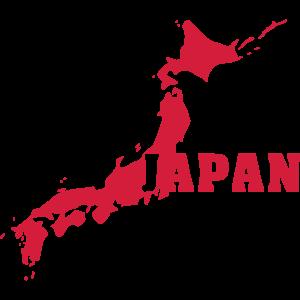 Japan (ID: 002004)