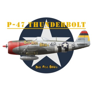 P-47 Big Ass Bird II