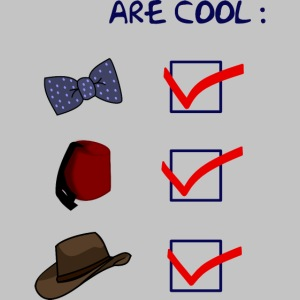 Doctor s cool stuff