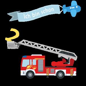 Feuerwehr 2. Geburtstag