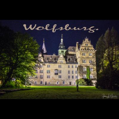 Wolfsburg in Wolfsburg :-) - Wolfsburg in Wolfsburg :-) - wolfsburg,burg,Schlosser,Schloss