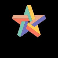 Unmögliche Form Stern