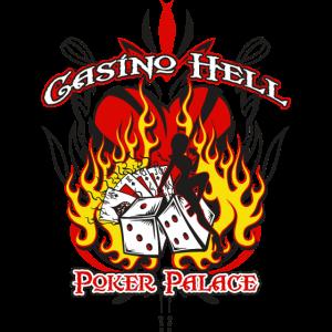 Casino Hell Poker Palace