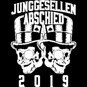 jga 2019 crew junggesellenabschied