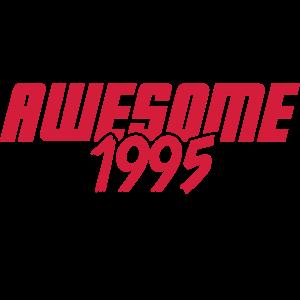 Geburtstag 1995 Herbst Edt