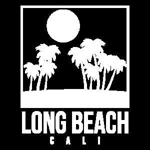 Long Beach CA Sunset Beach Ferienparadies
