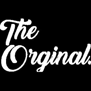 The Orginal