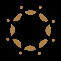 Spirituelles Symbol, Gruß der Lichtarbeiter, Kryon