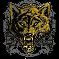 WolfGrauBeige Illuminati