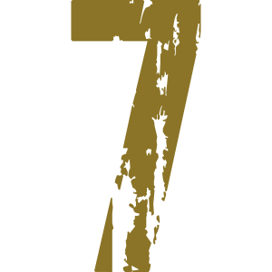 7 - Nummer