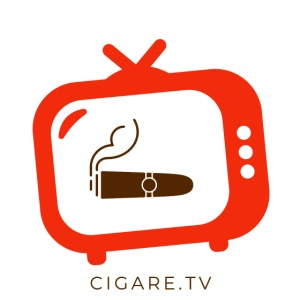 "Cigare TV ""Original"" (Rouge)"