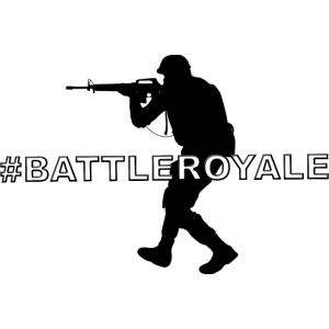 Battle Royale - Multiplayer - Gaming - Konsole
