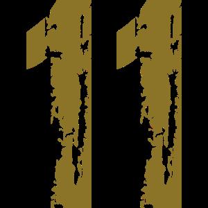11 - Nummer