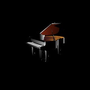 Klavier Flügel Pianist Geschenk