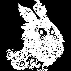 Hase Mandala