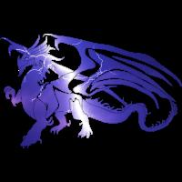 Lightning Blitz Dragon