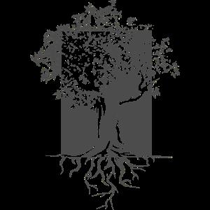 Natur Baum