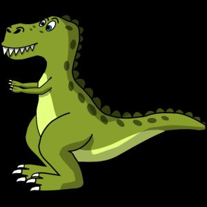 T Rex Dino Dinosaurier