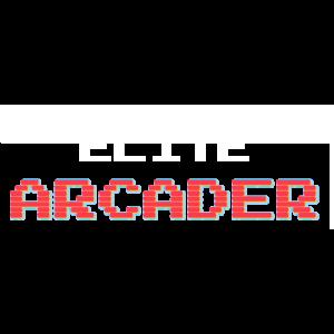 elite arcader